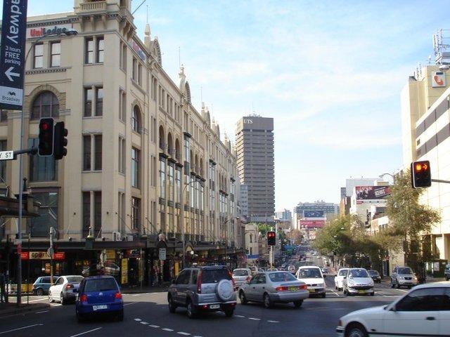 18/60 City Road, NSW 2008