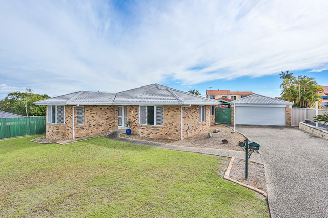 4 Cypress Court, Algester QLD 4115