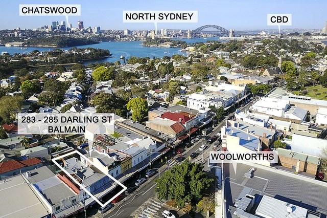 283-285 Darling Street, Balmain NSW 2041