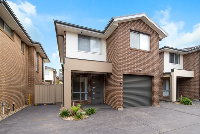 19/11 Abraham St, Rooty Hill NSW 2766