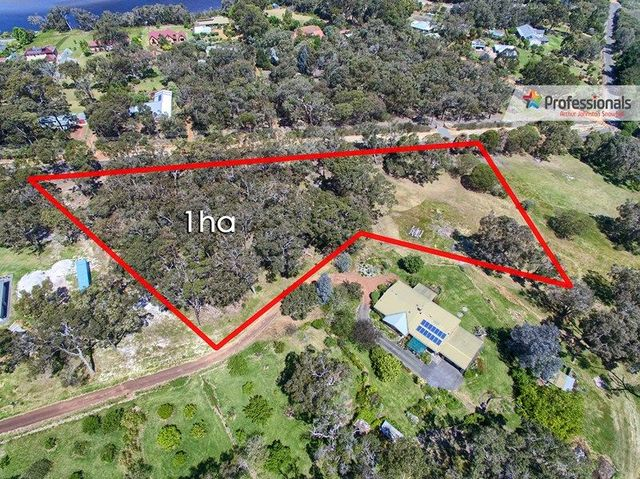 Lot 156 Shell Bay Road, Lower King WA 6330