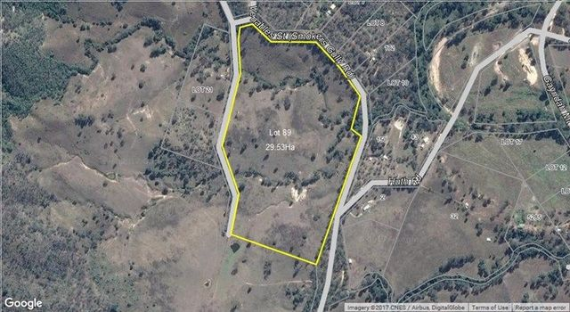 Lot 89 Smokers Gully Rd, Mount Perry QLD 4671