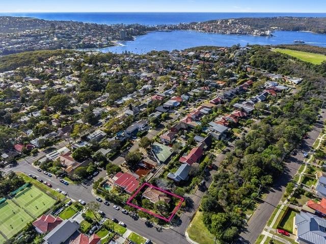 20 Vista Avenue, Balgowlah Heights NSW 2093