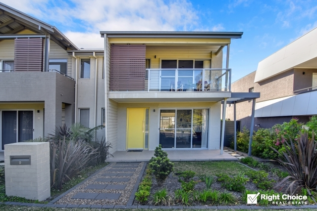 9 The Island  Court, Shell Cove NSW 2529