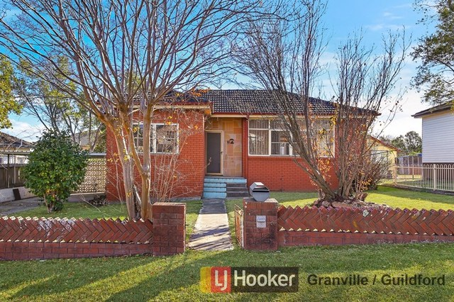 16 Virginia Street, Guildford NSW 2161