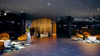 Midnight - 2 Bedroom SOHO Terrace