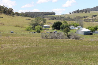 Cooma Road