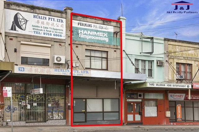 76 Parramatta Rd, Homebush NSW 2140