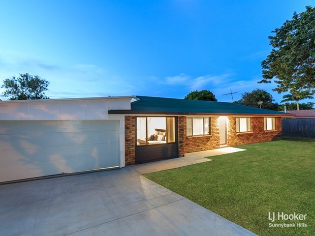 81 Nemies Road, Runcorn QLD 4113