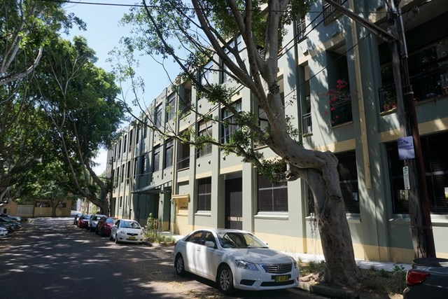 3/2 Northwood Street, NSW 2050