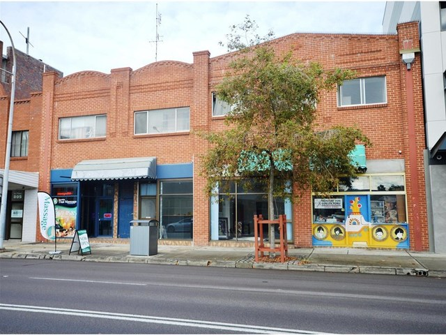 809-815 Hunter Street, Newcastle West NSW 2302