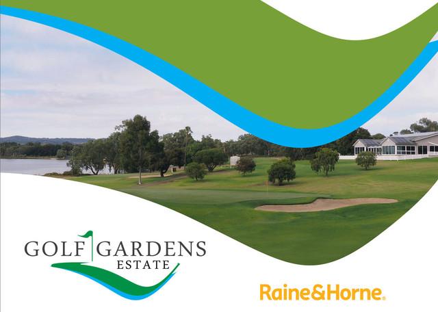 Lots 1-11 'Golf Gardens Estate' Plumpton Road, Springvale NSW 2650