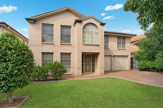 39 Sovereign Avenue, NSW 2155