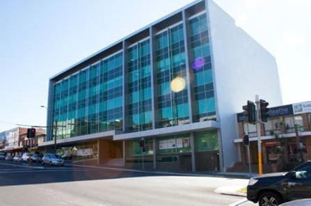 527/533 Kingsway, Miranda NSW 2228