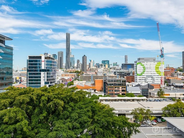 607/8 Church Street, Fortitude Valley QLD 4006