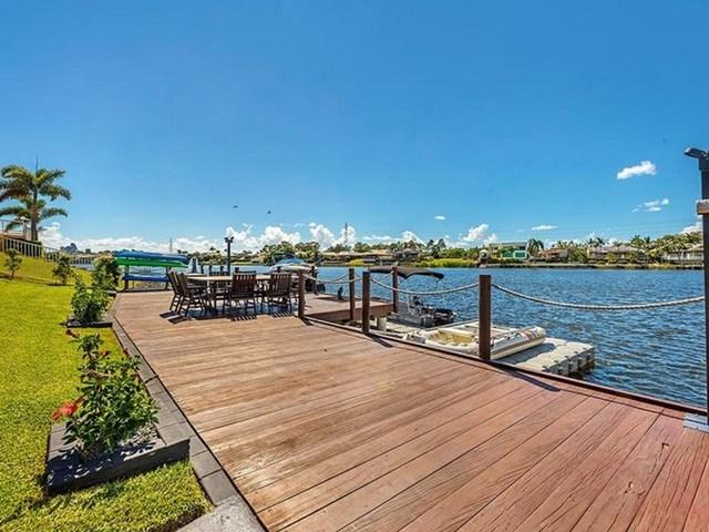 1 Trimaran Place, Clear Island Waters QLD 4226