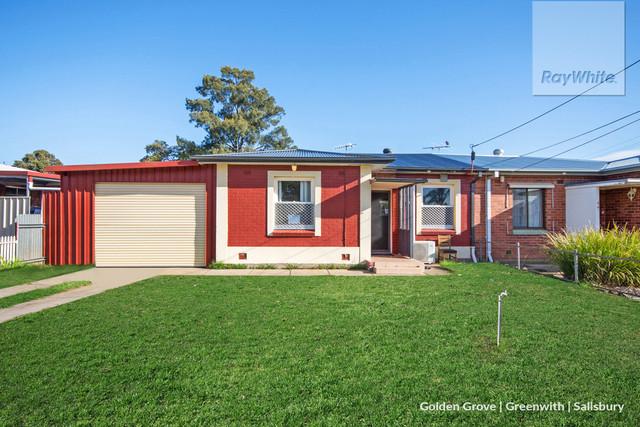 42 Horwood Road, Salisbury North SA 5108