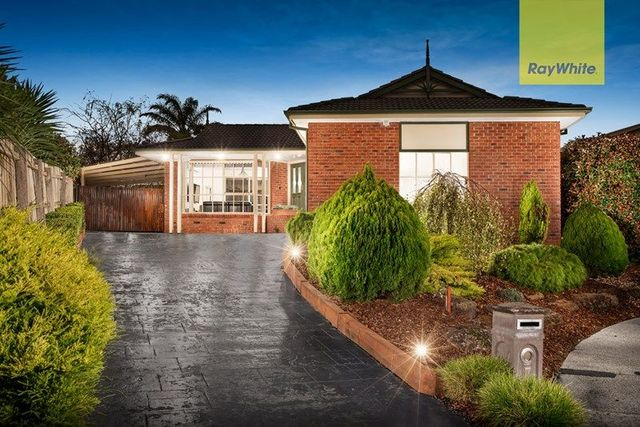 7 Liddamore Court, Rowville VIC 3178