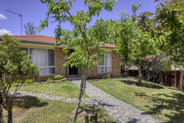 29 Russell Drysdale Crescent, ACT 2906