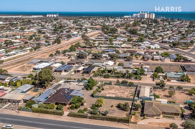 Lot 20 James Street, Wallaroo SA 5556