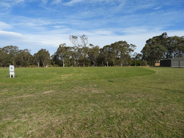Lot 29 1 Geddes Place, VIC 3878