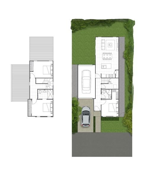 Lot 34 Mews Lane, Doolandella QLD 4077