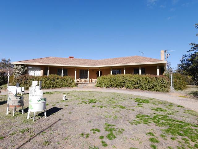 344 Pine Mount Road, NSW 2793