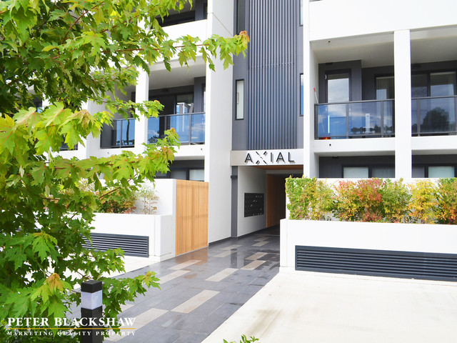 19/109 Canberra Avenue, Griffith ACT 2603