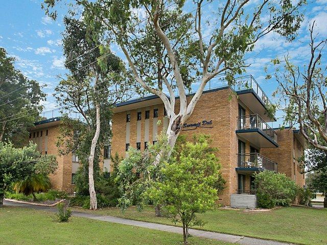 Apartment 14/22 Russell Street, Hawks Nest NSW 2324