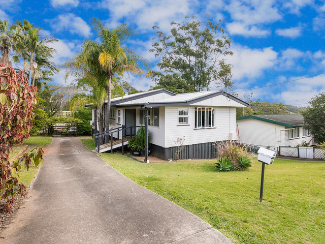 57 Mulsanne Street, Holland Park West QLD 4121