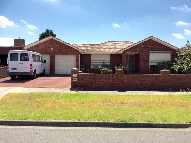 38A Morcambe Crescent, Keilor Downs VIC 3038