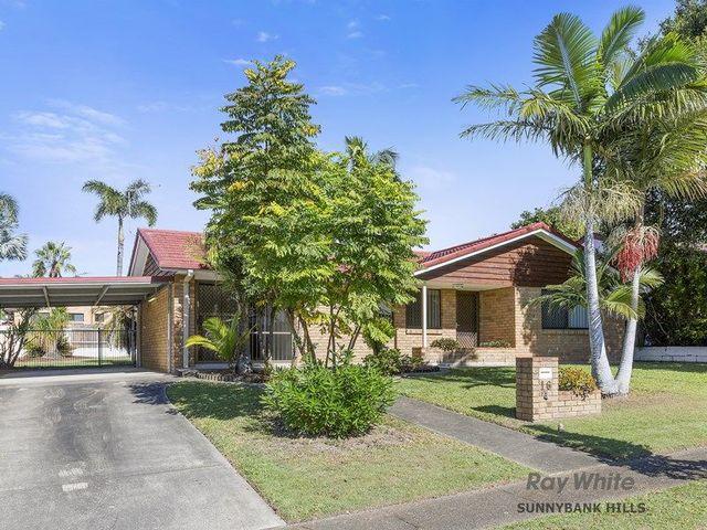 16 Darnell St, Sunnybank Hills QLD 4109