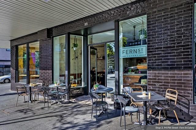 Shop 3 94 Pitt Street, Redfern NSW 2016