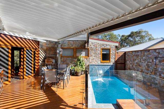 51 Bellbird Crescent, NSW 2774