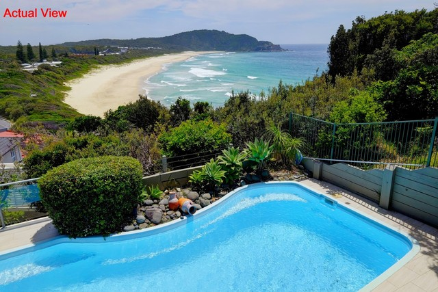 164 Boomerang Drive, Boomerang Beach NSW 2428
