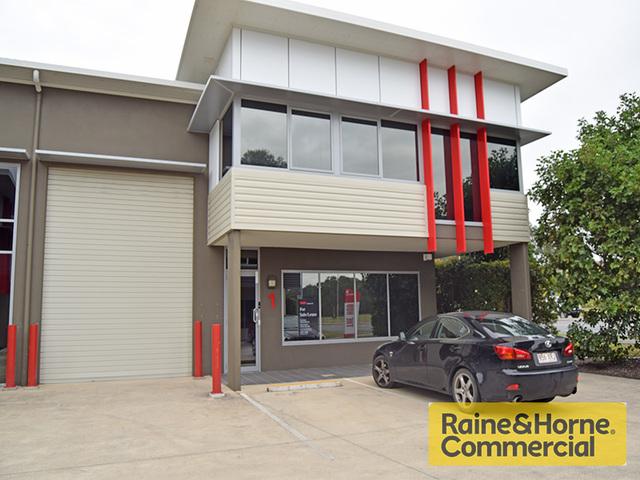 1/14 Ashtan Place, QLD 4014