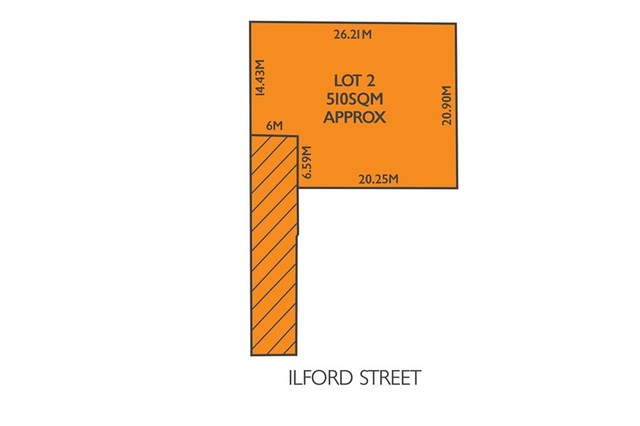 2/19 Ilford Street, Vale Park SA 5081
