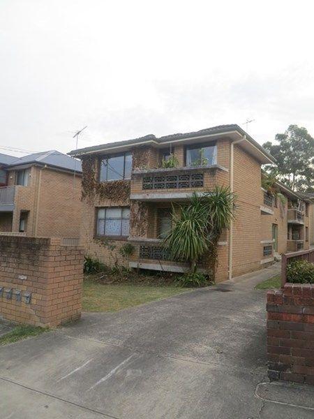 6/94 Garnet Street, NSW 2203