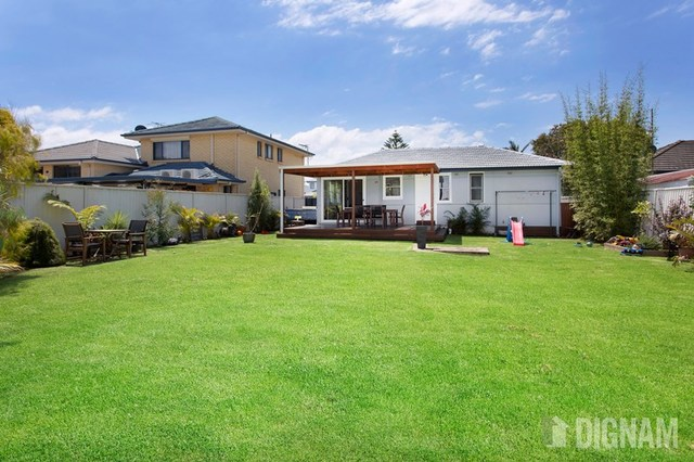 3 Lassiter Avenue, Woonona NSW 2517