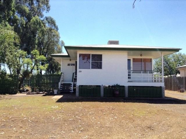 29 Wyley Street,, Dalby QLD 4405