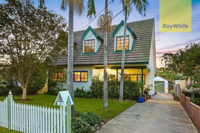 3 Hopkins Street, Wentworthville NSW 2145