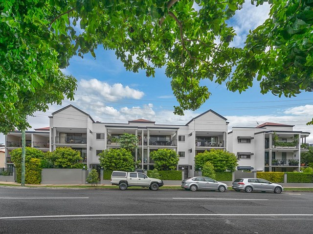 17/173-175 Merthyr Road, New Farm QLD 4005