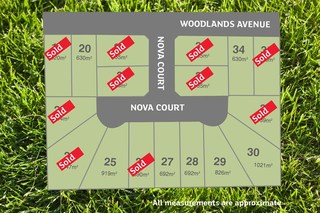 Lots 27 - 29 Nova Court