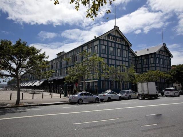 536/6 Cowper Wharf Rd, Woolloomooloo NSW 2011