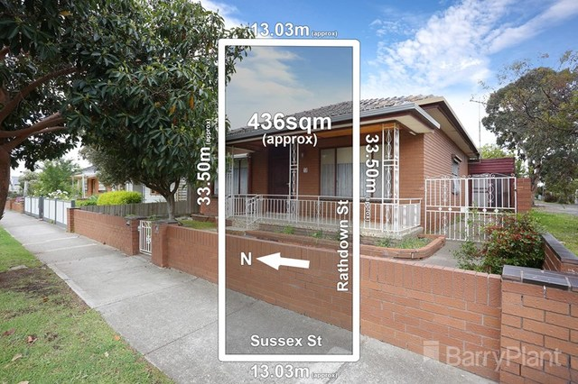 14 Sussex Street, Pascoe Vale South VIC 3044
