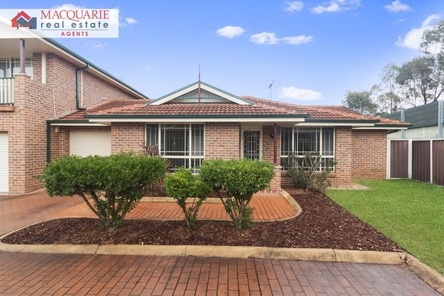 (no street name provided), Casula NSW 2170