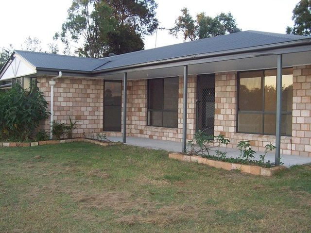 Johnson Drive, Lockrose QLD 4342