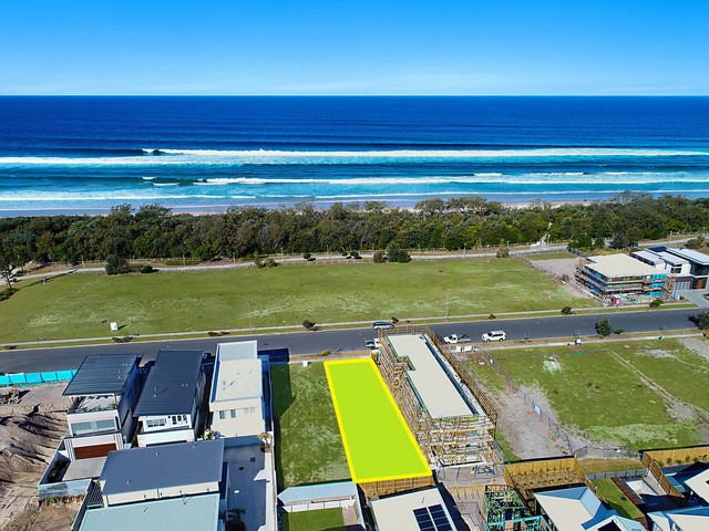 Lot 183 Cylinders Drive, NSW 2487