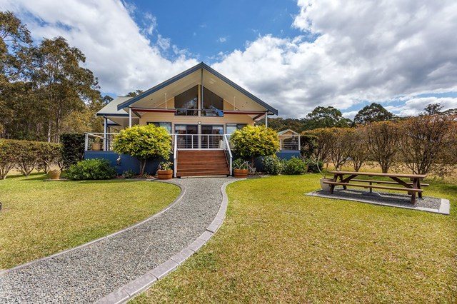 68 Whimbrel Drive, Nerong NSW 2423