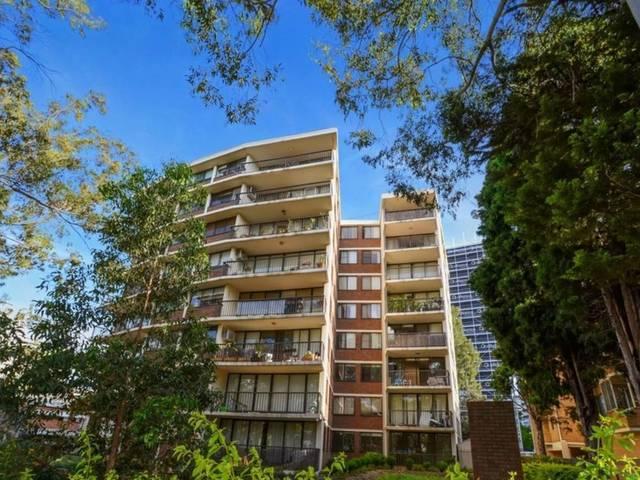 15/2-8 Park Avenue, NSW 2134